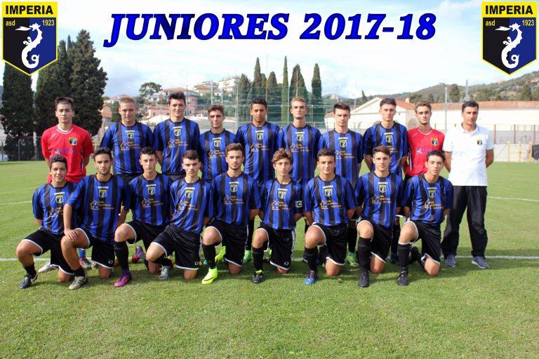 Juniores Eccellenza: risultati e classifica - Calcio Flash ...