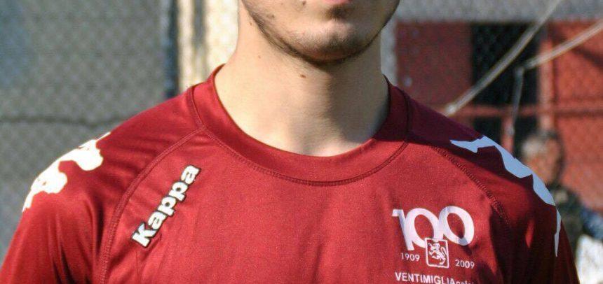 """Juniores Ventimiglia, Emanuele Occhipinti segna una doppietta nel 4-0 alla Nolese:""""Dedico i gol a mia mamma e alla mia fidanzata"""""""