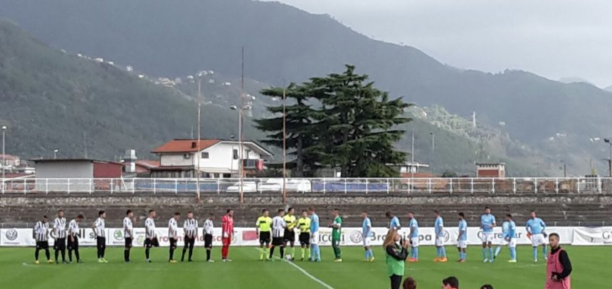Serie D Girone E, gli Highlights di Massese-Sanremese 3-2
