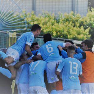 Gli Highlights di Sanremese-Real Forte Querceta 2-1