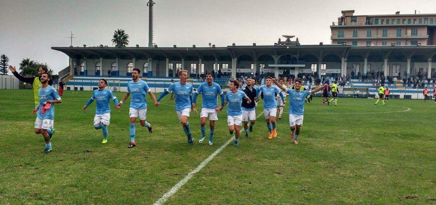 Gli Highlights di Sanremese Calcio-Sestri Levante 1-0