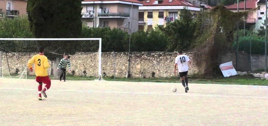 Diano Marina, approvato il progetto per il nuovo campo da calcio. Costerà 580 mila euro