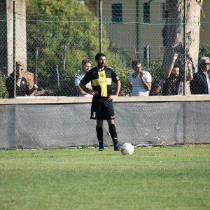 Seconda Categoria A, gli Highlights di Cervo FC-Virtus Sanremo 7-1 by Massimo Vaccarezza
