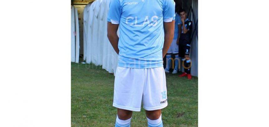 Calciomercato, Matteo Martelli vicinissimo al passaggio all'Argentina Arma