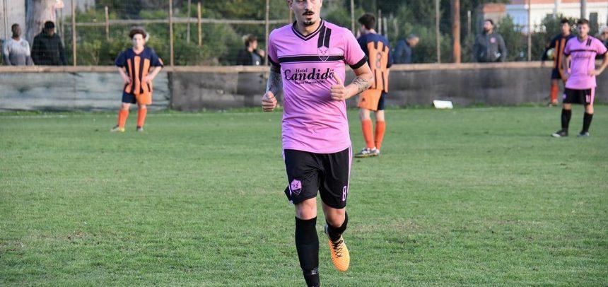 [Video] Cervo FC, il gol di Almonti contro il Valleggia