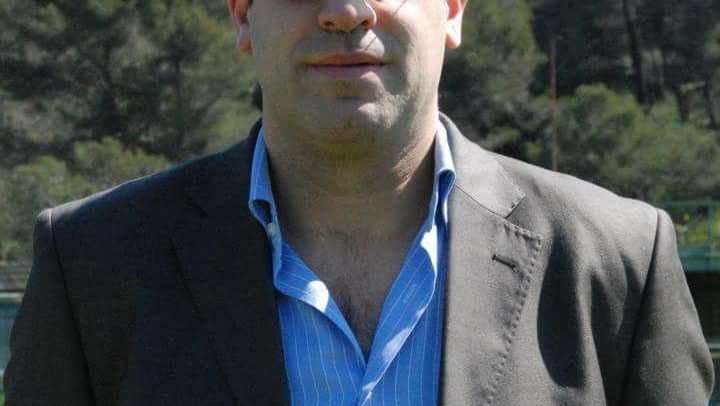 """Pietra Ligure, mister Mario Pisano commenta il pareggio con l'Imperia:""""Risultato falsato dal protagonismo dell'arbitro e di un suo assistente"""""""