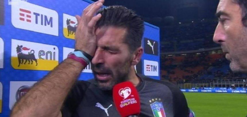 Italia fuori dai Mondiali. Perchè?
