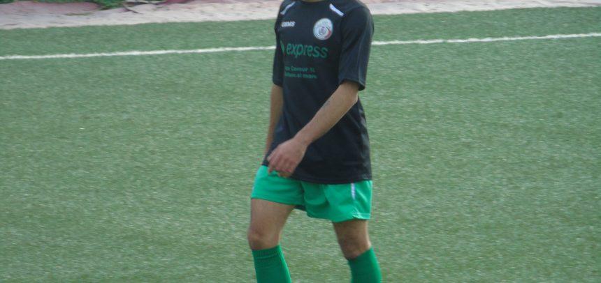 """Sanstevese, Ciro Di Donato in gol contro il Don Bosco Vall. Intemelia:""""Complimenti a tutti, oggi è stata una battaglia"""""""