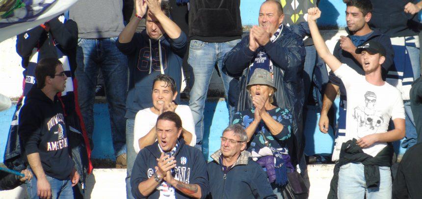 Serie D Girone E, gli Highlights di Albissola-Savona 2-0