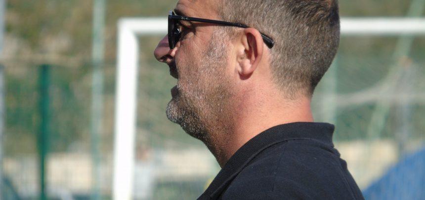 """Allievi 2002 Sanremese, mister Lupo commenta la vittoria per 4-0 con il Serra Riccò:""""Contento di tutti, soprattutto di chi è subentrato"""""""