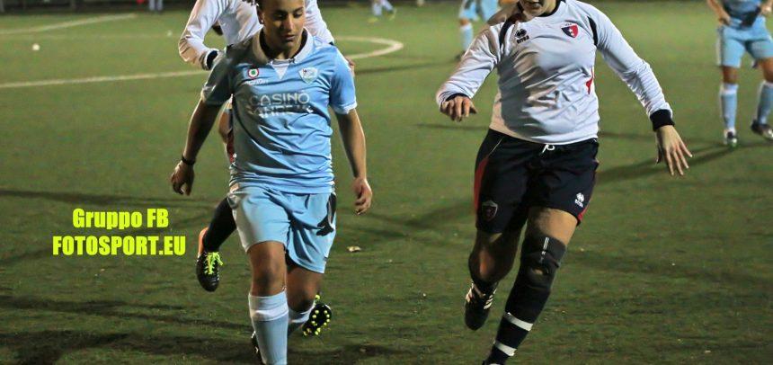 Rappresentativa Regionale Femminile: 5 convocate della Sanremese Calcio
