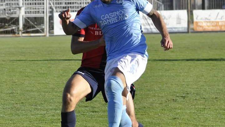 Classifica marcatori Serie D Girone E: in testa Fabio Lauria con 8 gol