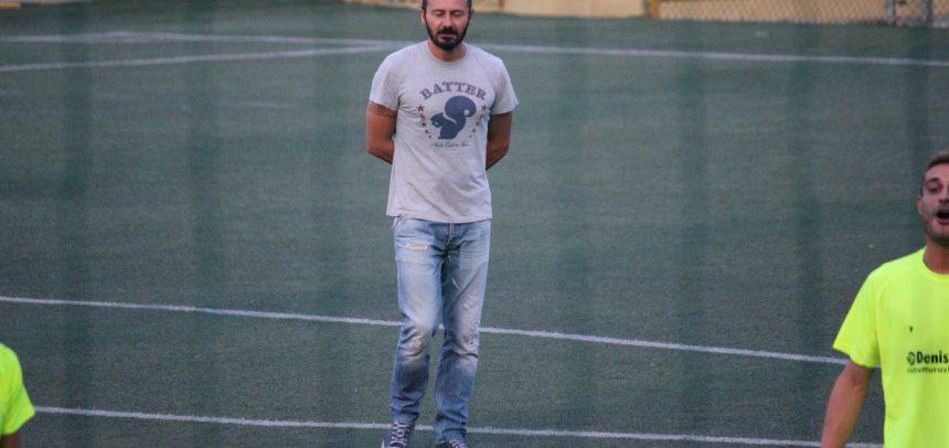 """Cervo FC, Mister Vindigni: """"Avrei preferito uscire dal campo almeno con un punto"""""""