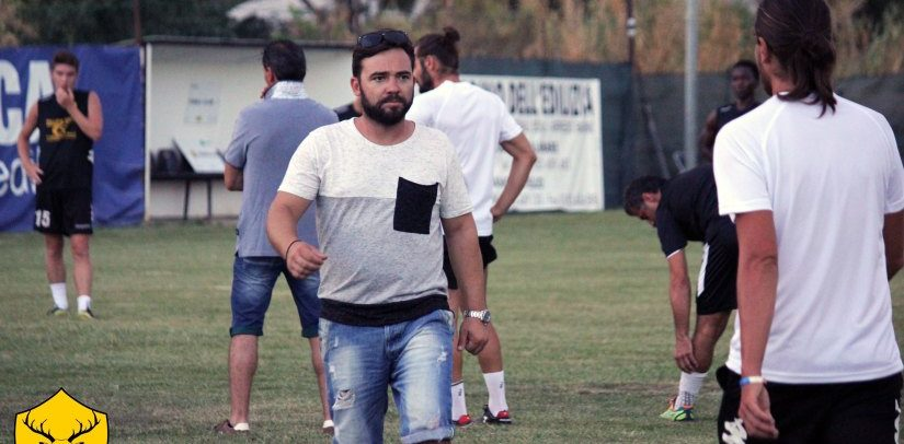 """Denis Muca:""""Possibile fusione tra Cervo FC e Dianese&Golfo"""""""