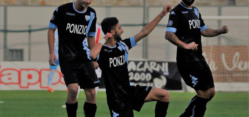 Serie D Girone E, gli Highlights di Sanremese-Finale 4-0