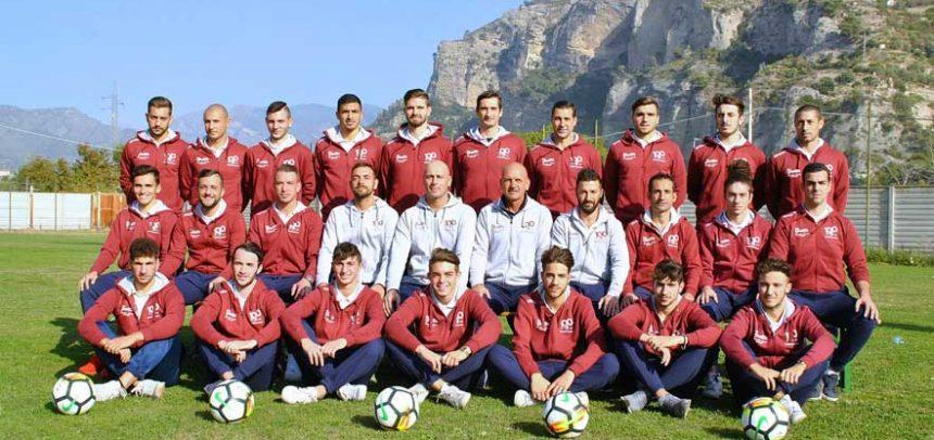Eccellenza, gli Highlights di Ventimiglia-Moconesi 4-0