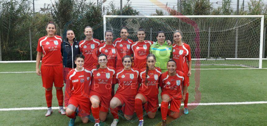Sanremese femminile, ottimo 2-2 sul campo dello Spezia: in gol Cerato e Capurro