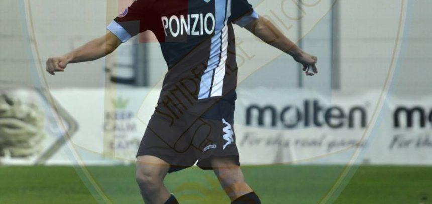 Sanremese Calcio – Patrick Anzaghi convocato in Rappresentativa Serie D Girone E