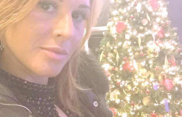 Gli auguri di Buon Natale di Marcimone Ferreira