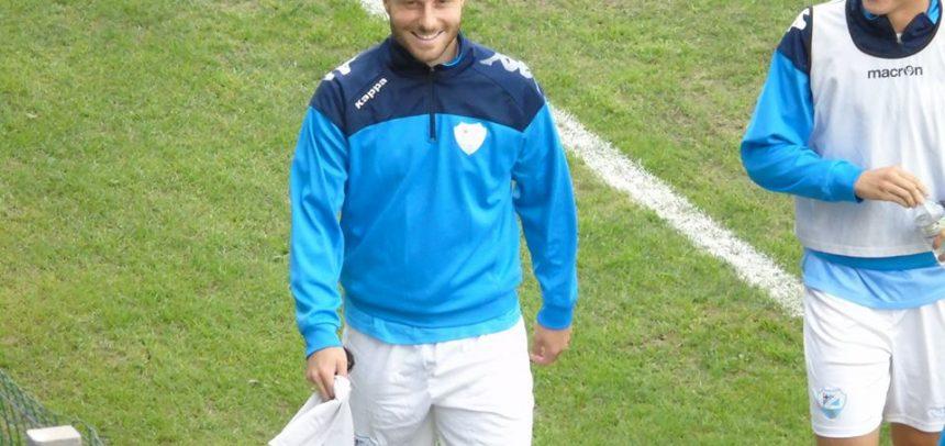 """Simone Bregliano è un Allenatore Uefa B:""""Un corso affrontato con passione, dedizione e sacrificio"""""""