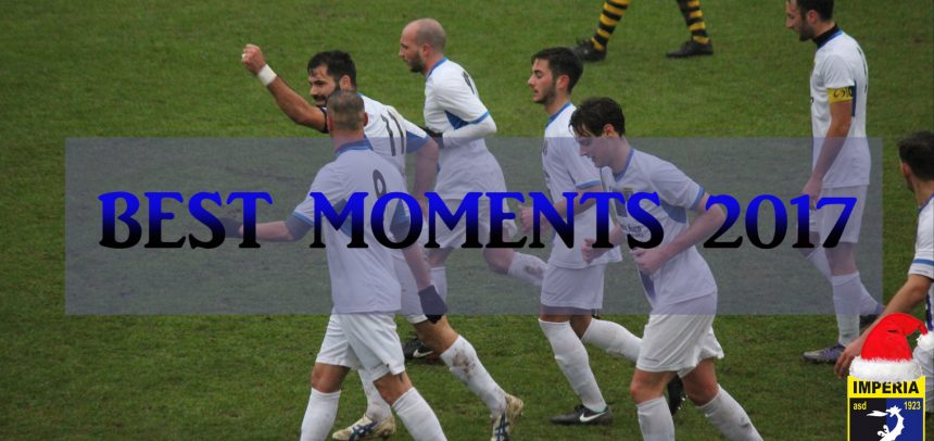 Best moments ASD Imperia, video realizzato da Claudio Mandica