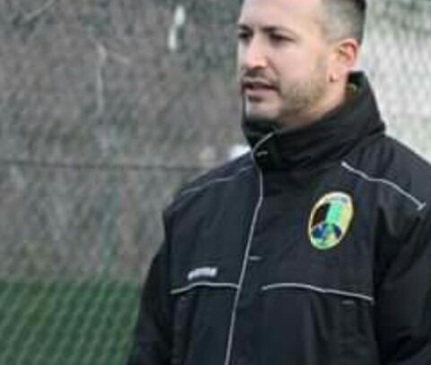 """Marco Scimone è Allenatore UEFA B:""""Il corso mi ha lasciato sensazioni positive"""""""