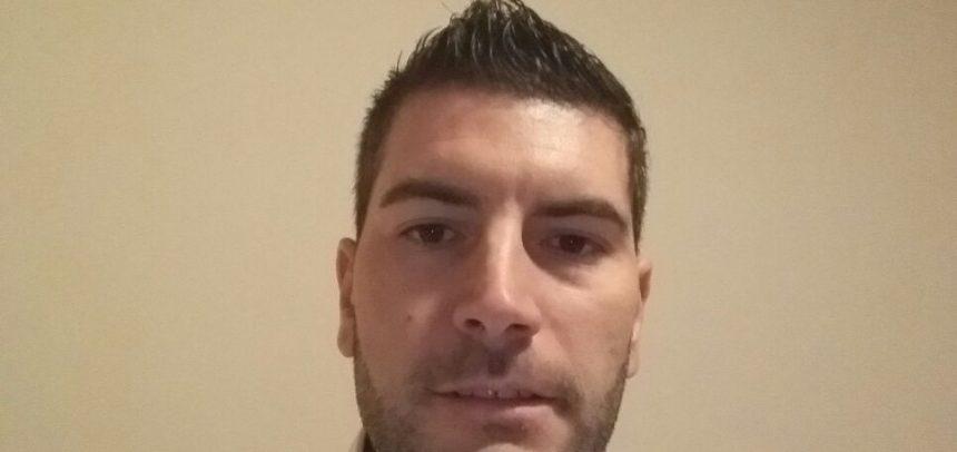 """Andrea Sammassimo è un Allenatore Uefa B:""""E' stata un'esperienza bellissima con dei compagni di viaggio straordinari"""""""