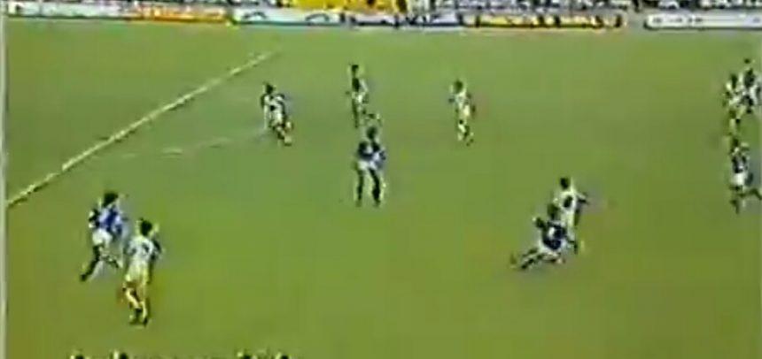 1986 – Il Parma batte la Sanremese 2-0 e vola in Serie B