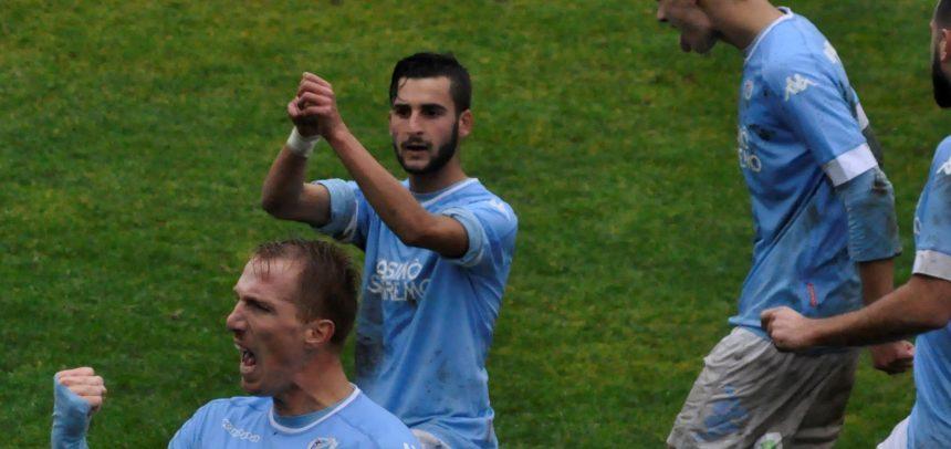 Sanremese Calcio – Pippo Scalzi in forma super: 6 gol e 3 assist in campionato