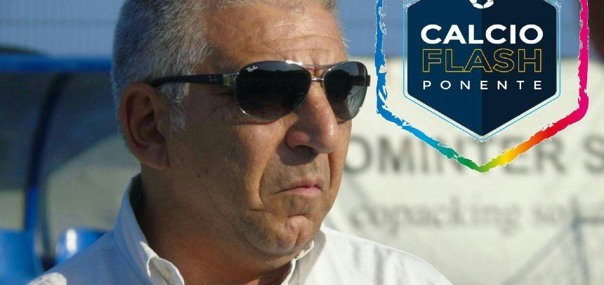 """Sanremese Calcio – Il direttore generale Pino Fava:""""Dedichiamo la vittoria con la Fezzanese a Marco Del Gratta"""""""