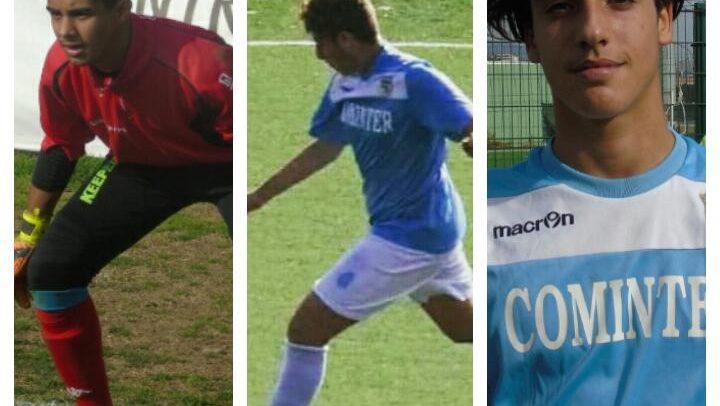Sanremese Calcio – Badr Asri, Matteo Cino e Paolo Calderono convocati nella Rappresentativa Regionale Allievi