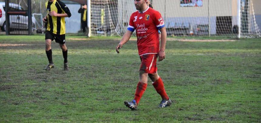"""Dianese&Golfo, con lo Speranza termina 1-1, a segno Fabio Di Mario:""""Peccato, potevamo avvicinarci alla vetta della classifica"""""""