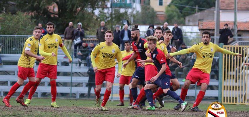 Serie D Girone E, gli Highlights di Argentina-Ponsacco 0-2