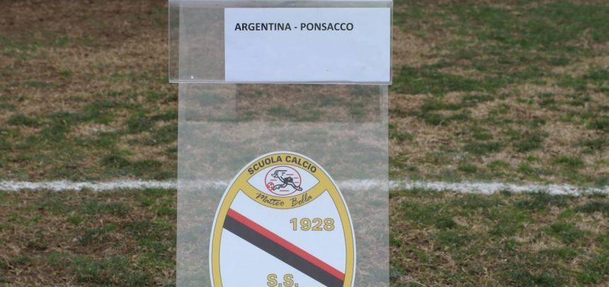 Supermoviola di Argentina-Ponsacco: 3 episodi che faranno discutere
