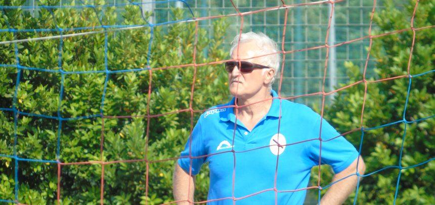 Ribaltone Sanremo 80, Claudio Pignotti rassegna le dimissioni da allenatore
