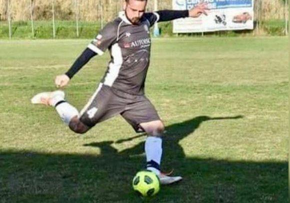 """San Bartolomeo Calcio, Augen Beqiri commenta la vittoria con l'Aurora:""""Siamo una squadra che non molla mai"""""""