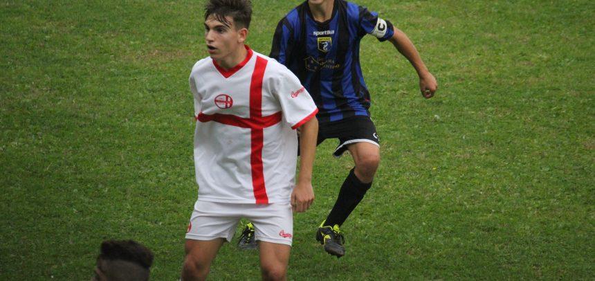Juniores Eccellenza, Genova Calcio – Imperia, i convocati nerazzurri