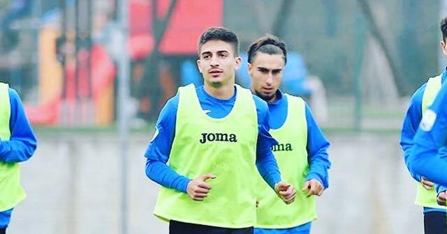 Ufficiale, la Sanremese ingaggia dal Novara la punta classe '99 Riccardo Bozzi