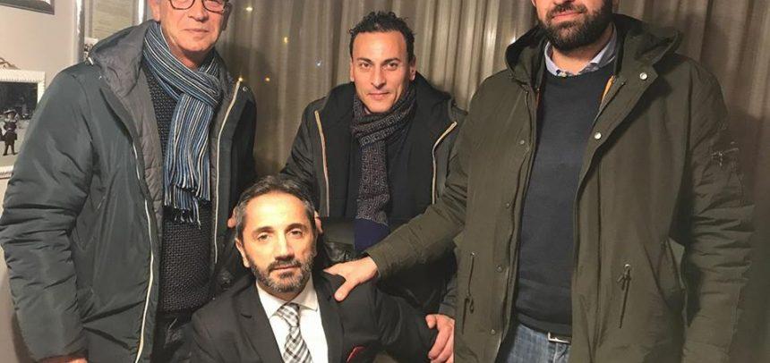 Cervo FC, il nuovo presidente è Alessandro Brancatelli