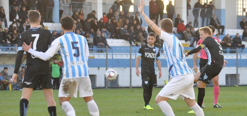 Serie D Girone E, gli Highlights di Sanremese-Montecatini 5-0