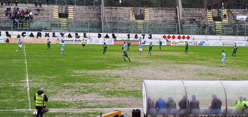 Gli Highlights di Viareggio-Sanremese 2-4