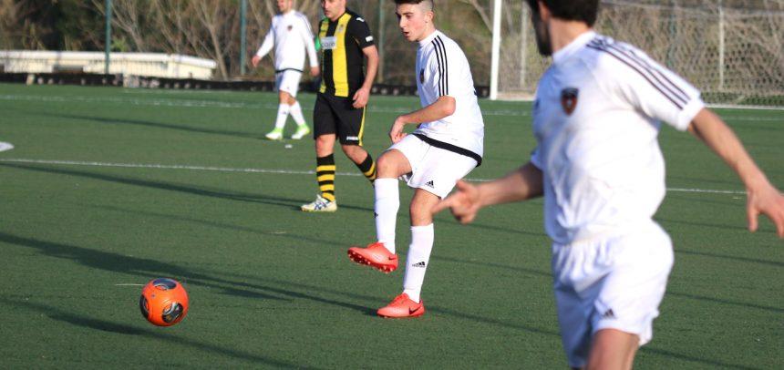 Promozione A, gli Highlights di Ospedaletti-Alassio FC 2-4