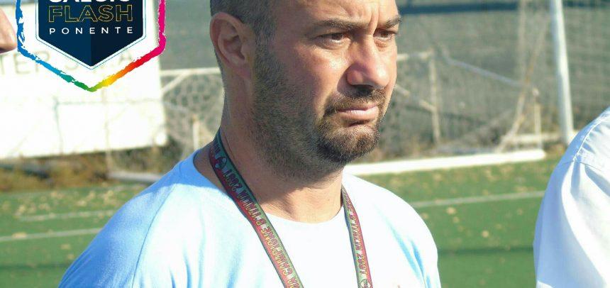 """Allievi Regionali Sanremese, mister Stragapede commenta la vittoria nel derby con l'Imperia:""""Sapevamo che era difficile, complimenti ai ragazzi"""""""