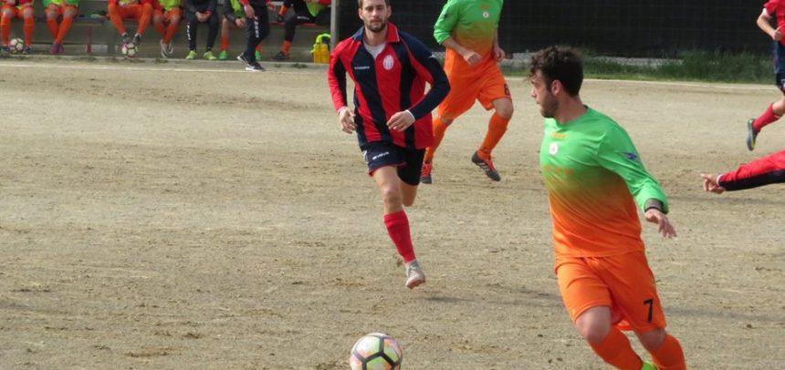 """Camporosso, Kevin Grifo in gol nella pesante sconfitta con la Sanstevese:""""Complimenti a loro, ora testa alla sfida con l'Altarese"""""""