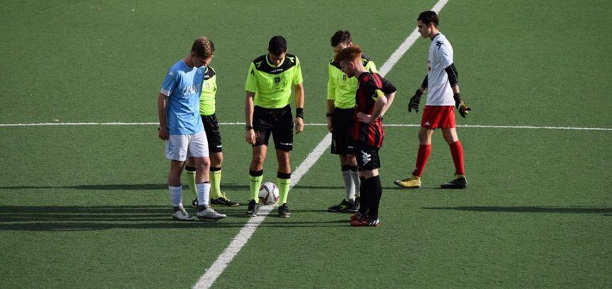 Juniors Nazionali, gli Highlights di Sanremese-Argentina 1-0