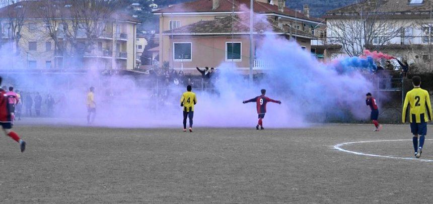 Juniores Regionali 2° Livello, gli Highlights di Dianese&Golfo-Cairese 0-2