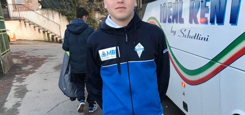 """Juniores Nazionali – La prima rete in campionato di Francesco Girone non basta all'Albissola, ko con il Calcio Derthona 3-2:""""Dedico il gol ai miei genitori"""""""