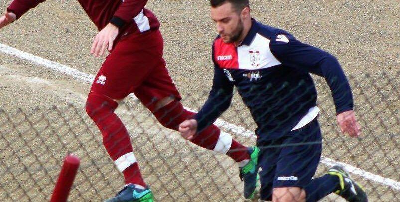 """Pontelungo, il gol di Rossignolo stende la capolista Veloce e vale l'ottava vittoria consecutiva:""""Il divario di punti in classifica non si è visto"""""""