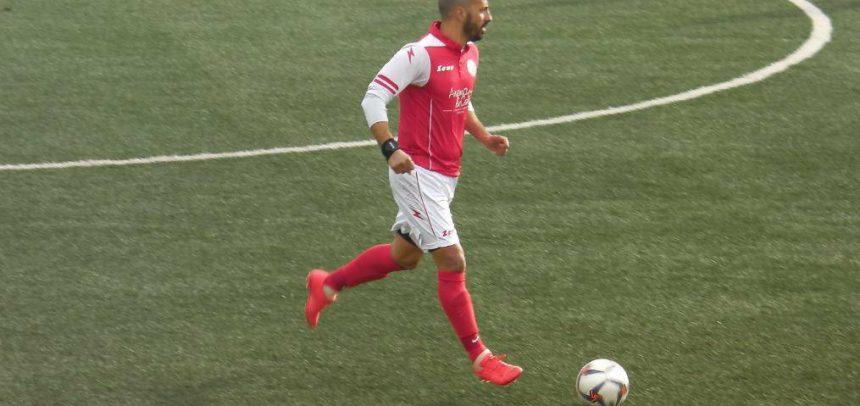 """Sanstevese, Ivan Miatto firma il gol del pareggio con l'Aurora:""""Testa a martedì per preparare al meglio la prossima partita"""""""
