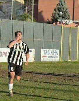 """Albenga, Riccardo Gaggero segna una doppietta nel 7-2 al Moconesi:""""Vorrei diventare una bandiera di questa società"""""""